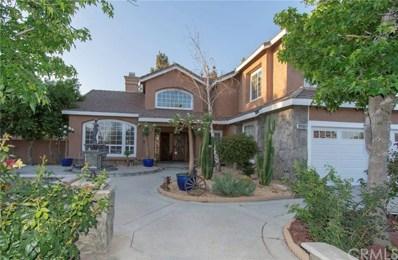 14058 Pearson Court, Rancho Cucamonga, CA 91739 - MLS#: IV18197134