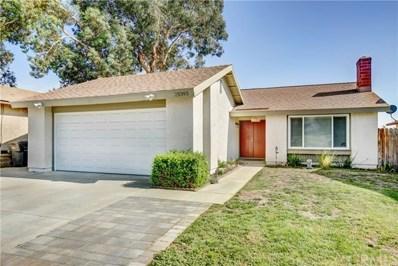 25393 Las Palomas Drive, Moreno Valley, CA 92557 - MLS#: IV18197185