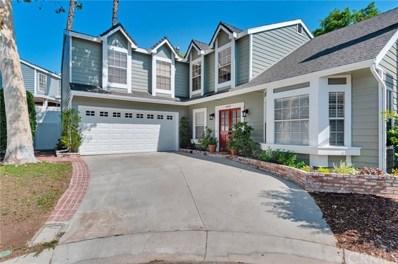 6631 Parrin Court, Riverside, CA 92506 - MLS#: IV18197444