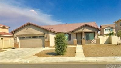 2077 Flickering, San Jacinto, CA 92582 - MLS#: IV18197449