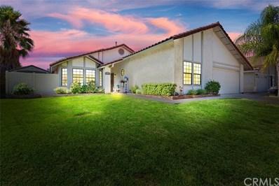 13562 Vellanto Way, Moreno Valley, CA 92553 - MLS#: IV18197533