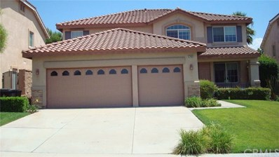 5793 Seminole Way, Fontana, CA 92336 - MLS#: IV18197946
