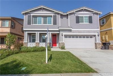 6936 Madison Way, Fontana, CA 92336 - MLS#: IV18198474