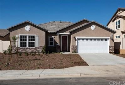14313 Bottlebrush Way, Moreno Valley, CA 92555 - MLS#: IV18198537