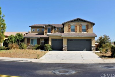 26824 Fir Avenue, Moreno Valley, CA 92555 - MLS#: IV18198879