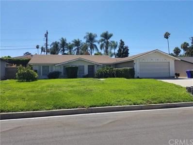 22631 Brentwood Street, Grand Terrace, CA 92313 - MLS#: IV18199064