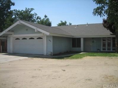 4044 Woodland Drive, Hemet, CA 92544 - MLS#: IV18199366