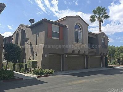 27940 John F Kennedy Drive UNIT A, Moreno Valley, CA 92555 - MLS#: IV18199460