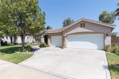 846 W Cromwell Street, Rialto, CA 92376 - MLS#: IV18199808