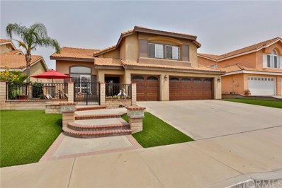 22670 Belaire Drive, Moreno Valley, CA 92553 - MLS#: IV18199860