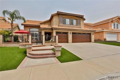 22670 Belaire Drive, Moreno Valley, CA 92553 - MLS#: IV18199860