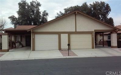 1308 Sierra Seneca Drive, San Jacinto, CA 92583 - MLS#: IV18200093