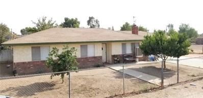 21855 Woodward Street, Perris, CA 92570 - MLS#: IV18200276