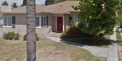 3555 Oakwood Place, Riverside, CA 92506 - MLS#: IV18200383
