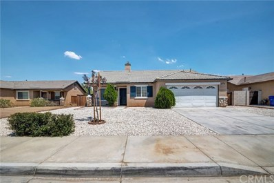 15739 Ox Hill Court, Adelanto, CA 92301 - MLS#: IV18200514