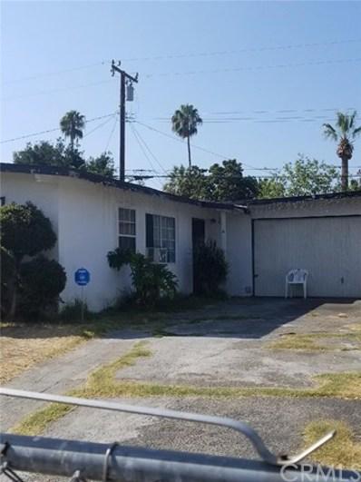 18408 E Gaillard Street, Azusa, CA 91702 - MLS#: IV18200584