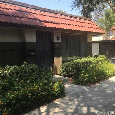 2751 W PARKSIDE Lane, Anaheim, CA 92801 - MLS#: IV18200896
