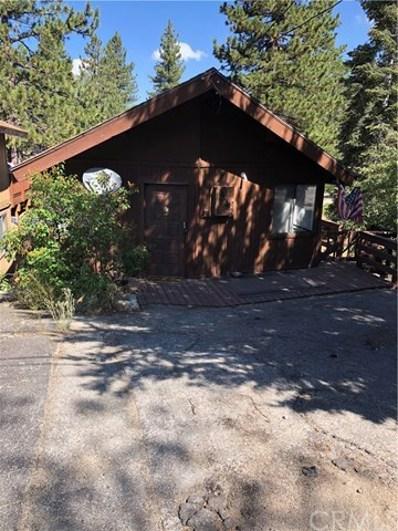 33362 Carlock Drive, Arrowbear, CA 92382 - MLS#: IV18201131