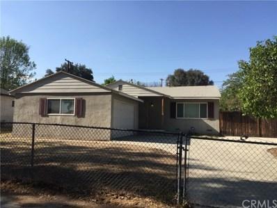 1584 W Evans Street, San Bernardino, CA 92411 - MLS#: IV18201319
