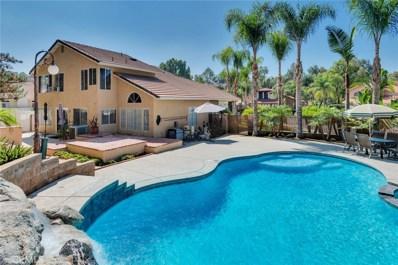 23840 Creekwood Drive, Moreno Valley, CA 92557 - MLS#: IV18201627