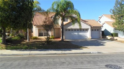 20568 Mesa Oak Drive, Riverside, CA 92508 - MLS#: IV18201650