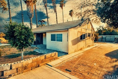 13929 Grant Street, Moreno Valley, CA 92553 - MLS#: IV18201693