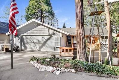 24612 Bernard Drive, Crestline, CA 92325 - MLS#: IV18201948