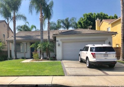14147 Fairchild Drive, Eastvale, CA 92880 - MLS#: IV18201954