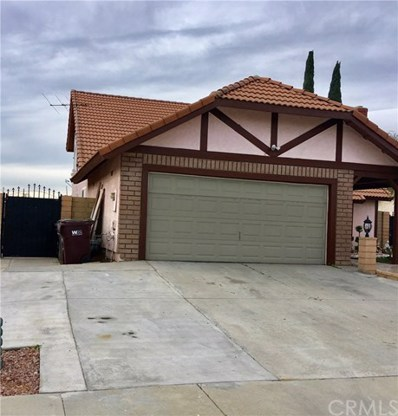 12863 Sunnymeadows Drive, Moreno Valley, CA 92553 - MLS#: IV18201986