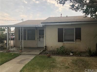 9454 Linden Avenue, Bloomington, CA 92316 - MLS#: IV18202121