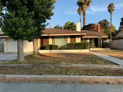 8778 Continental Drive, Riverside, CA 92504 - MLS#: IV18202179