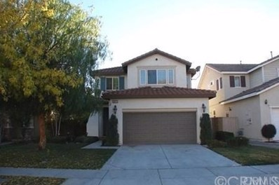 33515 Cedar Creek Lane, Lake Elsinore, CA 92532 - MLS#: IV18202316