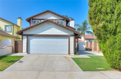 11662 Oak Knoll Court, Fontana, CA 92337 - MLS#: IV18202359