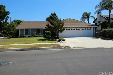 1193 Doverwood Street, Corona, CA 92880 - MLS#: IV18202360