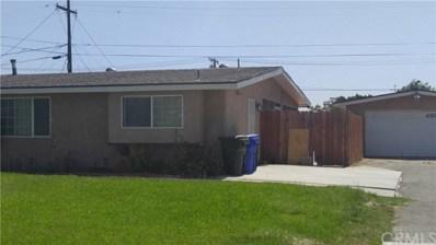 151 E Fromer Street, Rialto, CA 92376 - MLS#: IV18202374