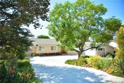 412 Cannon Lane, Fullerton, CA 92831 - MLS#: IV18202379
