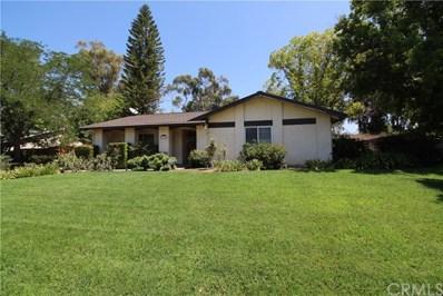 2595 Falling Oak Drive, Riverside, CA 92506 - MLS#: IV18202387