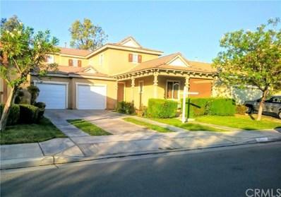 3962 Barbury Palms Way, Perris, CA 92571 - MLS#: IV18202523