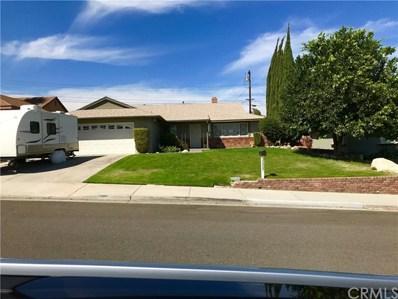 5857 Glenhurst Street, Riverside, CA 92504 - MLS#: IV18202687