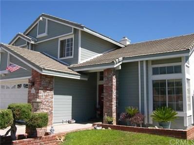 26161 Coronada Drive, Moreno Valley, CA 92555 - MLS#: IV18202798
