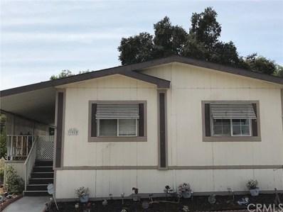 929 E Foothill Boulevard UNIT 181, Upland, CA 91786 - MLS#: IV18203112