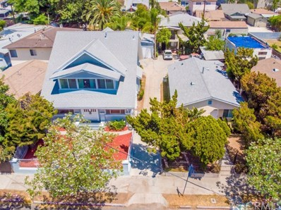 248 Branch Street UNIT 1\/2, Highland Park, CA 90042 - MLS#: IV18203556