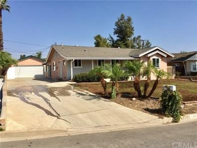 24301 Virginia Lane, Moreno Valley, CA 92557 - MLS#: IV18203593