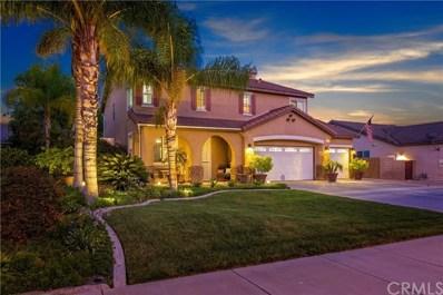 12676 Candlewood Lane, Moreno Valley, CA 92555 - MLS#: IV18203708