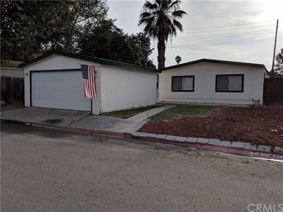 700 E Washington Street UNIT 17, Colton, CA 92324 - MLS#: IV18203803