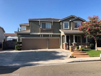 15736 Home Court, Fontana, CA 92336 - MLS#: IV18204036