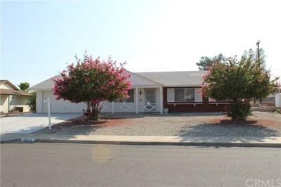 28831 W Worcester Road, Menifee, CA 92586 - MLS#: IV18204066