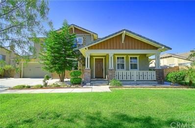 13177 Ridge Route Road, Riverside, CA 92503 - MLS#: IV18204378