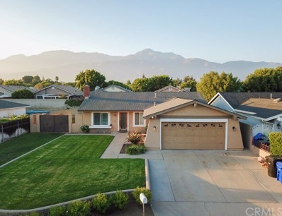 10006 Balsa Street, Rancho Cucamonga, CA 91730 - MLS#: IV18204959