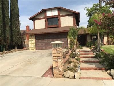 14858 Rembrandt Drive, Moreno Valley, CA 92553 - MLS#: IV18205404